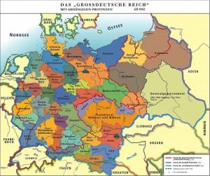Данная карта расскажет вам многое о территории государства Федеративная Республика Германия. Эта детальная карта Германии будет полезной для любителей карт и преподавателей. Значительный объем данных предосталяет пользователю эта по своему уникальная информационная карта. С ней вы получите знания о Германии и легко освоитесь, приехав в эту страну. На ней обозначено большое число объектов картографии, характеризующих [...]